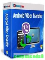 Backuptrans Android Viber Transfer (Family Edition) discount coupon