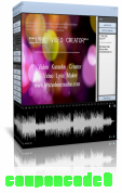 Lyric Video Creator Professional Version discount coupon