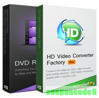 cheap Upgrade to DVD Ripper Pro (Free Get HD Video Converter Factory Pro)
