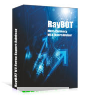 RayBOT EA Single Account Annual Subscription discount coupon