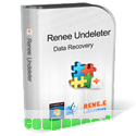 Renee Undeleter For Mac OS – 2 Year License discount coupon