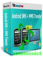 Backuptrans Android SMS + MMS Transfer (Business Edition) discount coupon