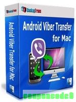cheap Backuptrans Android Viber Transfer for Mac (Business Edition)