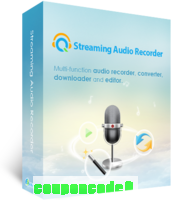 cheap Streaming Audio Recorder Commercial License (Lifetime Subscription)