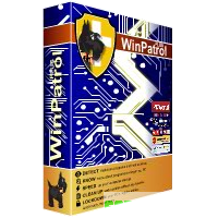 WinPatrol PLUS, Five PC license, Annual Renewal- Electronic Delivery discount coupon