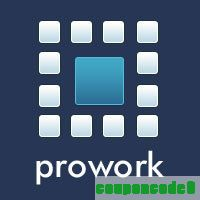 Prowork Business Monthly Plan discount coupon