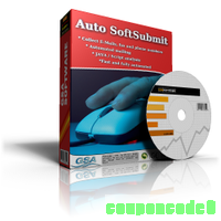 GSA Auto SoftSubmit discount coupon