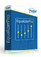 EqualizerPro – 1 Year License (5 PC) discount coupon