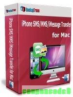 Backuptrans iPhone SMS/MMS/iMessage Transfer for Mac (Business Edition) discount coupon