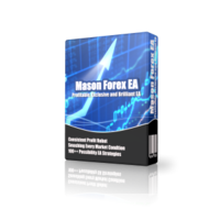 Mason Forex EA Standard Plan discount coupon
