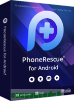 PhoneRescue for Android – 1 Year License discount coupon