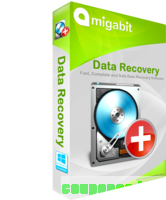 Amigabit Data Recovery Pro discount coupon