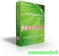 Abrosoft FantaMorph SE for Mac discount coupon
