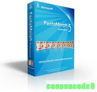 Abrosoft FantaMorph Pro for Mac discount coupon
