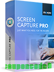 Movavi Screen Capture Pro for Mac – 1 license discount coupon