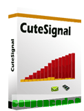 Cutesignal  – 15 days Subscription discount coupon