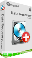 Amigabit Data Recovery for Mac discount coupon