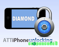 Permanent Factory Unlock for AT&T iPhone – DIAMOND – 1-3 Business days discount coupon