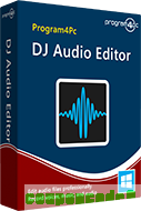 DJ Audio Editor discount coupon