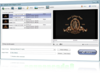 Movie DVD Converter – 1 PC / Liftetime free update discount coupon
