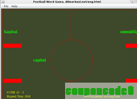 Desktop English German Football Game discount coupon
