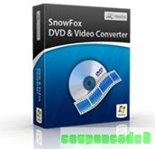 SnowFox Total Media Converter discount coupon