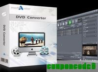 mediAvatar DVD Converter for Mac discount coupon
