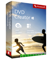 DVD Creator discount coupon