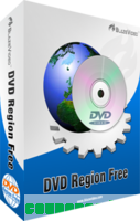 BlazeVideo DVD Region Free discount coupon