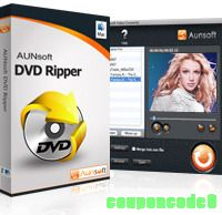 Aunsoft DVD Ripper for Mac discount coupon