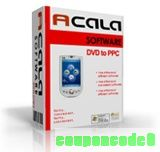 Acala DVD to Pocket PC movie discount coupon