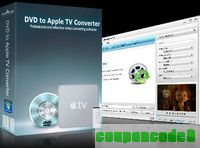 mediAvatar DVD to Apple TV Converter discount coupon