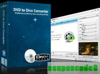 mediAvatar DVD to DivX Converter discount coupon