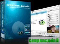 mediAvatar DVD to iPhone Converter discount coupon