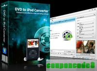 mediAvatar DVD to iPod Converter discount coupon