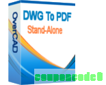 OverCAD DWG to PDF discount coupon