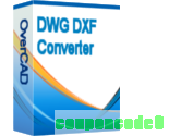 DWG DXF Converter for AutoCAD 2002 discount coupon