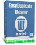 cheap Easy Duplicate Cleaner