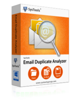 cheap SysTools Email Duplicate Analyzer