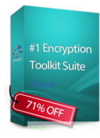 #1 Encryption Tools Package – 1 PC / Liftetime free update discount coupon