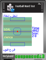 Spanish-Arabic Dict With Football Game discount coupon
