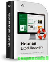 Hetman Excel Recovery discount coupon