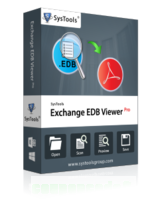 SysTools EDB Viewer PRO discount coupon