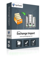 SysTools Exchange Import discount coupon