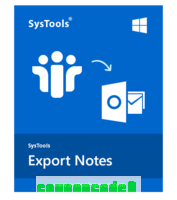 SysTools Export Notes – Corporate License discount coupon