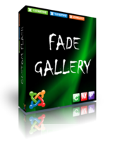 Fade Gallery LOGO FREE for Joomla 1.5 discount coupon