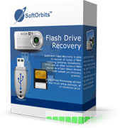 Flash Drive Recovery discount coupon