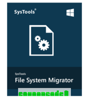 SysTools File System Migrator discount coupon