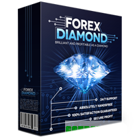 Forex Diamond EA Single License discount coupon