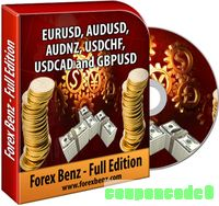 Forex Benz – Full Edition 1 License discount coupon